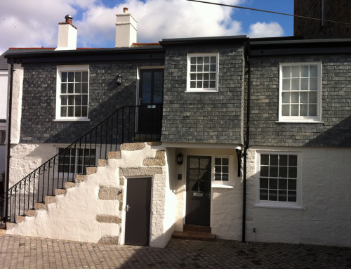 Central Helston Renovation Project